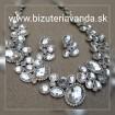 fashion store  for women  svadba  svadobný luxusný šperk